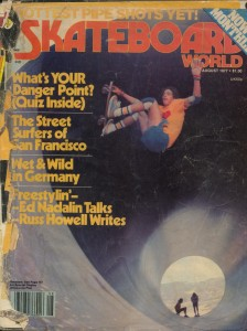 SkateboardWorldVol1No2