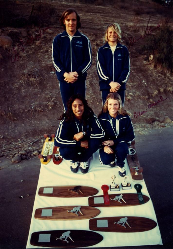 Team 1976