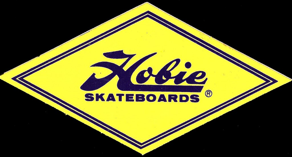 Hobie Skateboards Logo_B