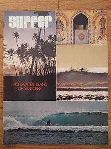 Spyder_Wills_Surfer Magazine Cover 1974